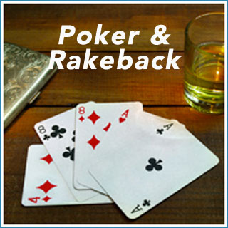 rakeback deal poker